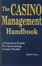 the casino management handbook increasing casino profits book cover