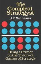 the compleat strategyst primer on theory of strategy games book cover