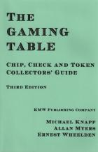 the gaming table 3rd edition book cover