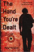 the hand youre dealt book cover