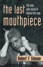 the last mouthpiece book cover