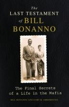 the last testament of bill bonanno book cover