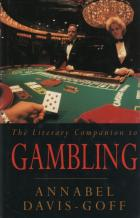 the literary companion to gambling book cover