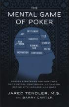 the mental game of poker proven strategies book cover