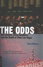 the odds book cover