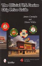 the official us casino chip price guide book cover