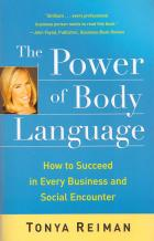 the power of body language book cover