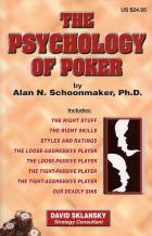 the psychology of poker book cover
