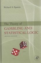 the theory of gambling  statistical logic book cover