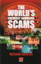 the worlds greatest gambling scams book cover