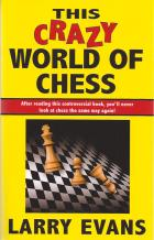 this crazy world of chess book cover