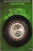 to gamble or not to gamble book cover