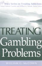 treating gambling problems book cover