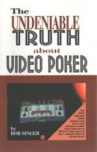 undeniable truth about video poker book cover