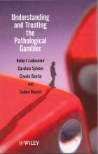 understanding  treating pathological gambler book cover