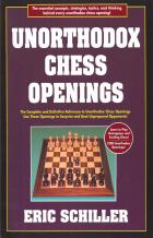 unorthodox chess openings book cover