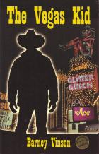 vegas kid book cover