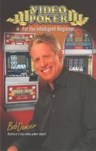 video poker for the intelligent beginner book cover