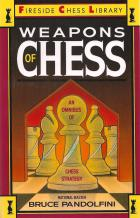 weapons of chess book cover