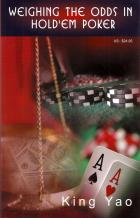 weighing the odds in holdem poker book cover