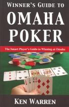 winners guide to omaha poker book cover