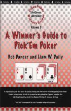 winners guide to pickem poker book cover