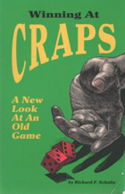 winning at craps book cover