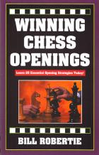 winning chess openings book cover