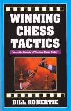 winning chess tactics book cover