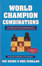 world champion combinations book cover