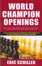 world champion openings book cover