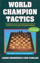 world champion tactics book cover
