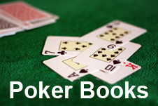 Poker Books and More